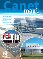 Couverture CanetMag