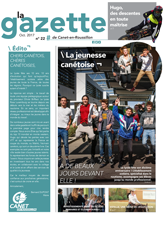 La Gazette Octobre 2017
