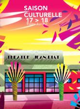 Livret Saison Théâtre 2017-2018