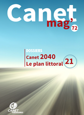 Couverture CanetMag'72