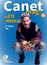Canetmag'73