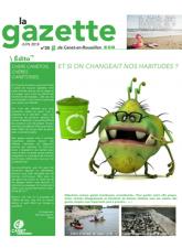 La Gazette Juin 2018