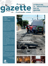 LA gazette octobre 2018