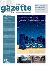 Gazette Décembre 2018