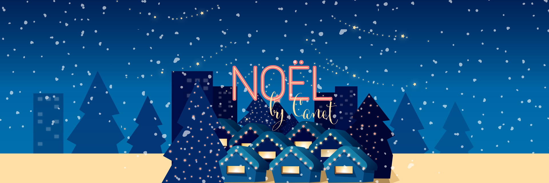Noël by Canet