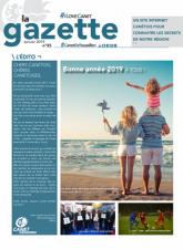 La Gazette Janvier 2019