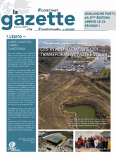 La Gazette Février 2019