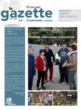 La gazette Avril 2019