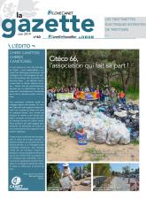 La Gazette Juin 2019