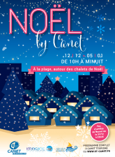 Noël by Canet 2019