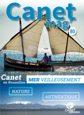 Canet Mag