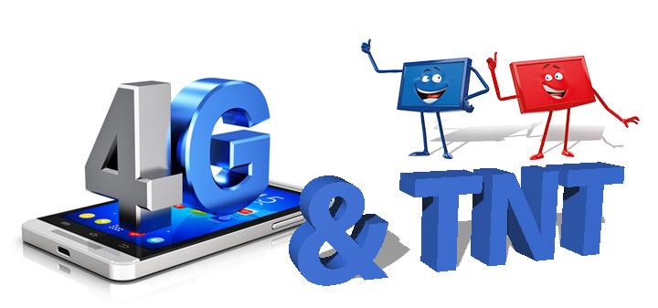 4G & TNT