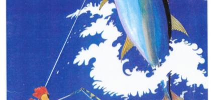 Logo du club de pêche