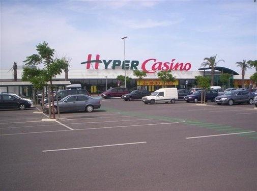 Hyper casino canet en roussillon horaires eau cristalline prix casino