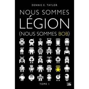 Livre de science fiction