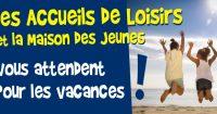 Vacances Accueils de Loisirs
