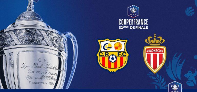 Foot Canet VS Monaco