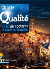 Charte pour la qualité de la vie nocturne
