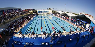 Centre natation Arlette Franco