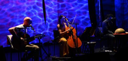 Concert ouverture saison culturelle