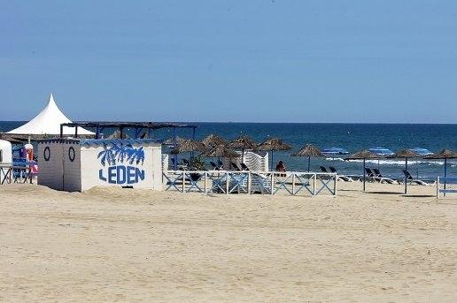 L 39 eden plage canet en roussillon - Office du tourisme de canet en roussillon 66140 ...