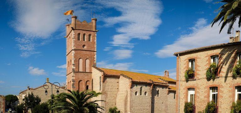 Eglise Hôtel de Ville