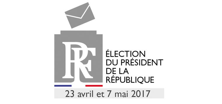 Élection du President de la Republique 2017