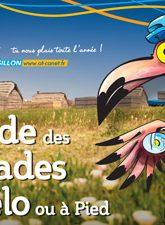 Guide Balades à Vélo