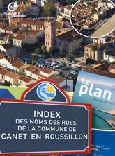Index des Noms des Rues