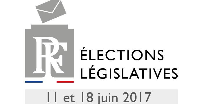 Election législatives 2017