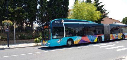 Bus Accordéon Sankéo