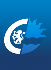 Logo Canet dégradé
