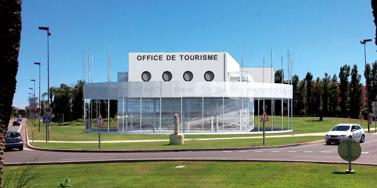 Nouvel Office de Tourisme