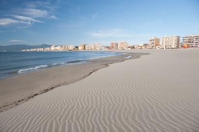 Propreté de la plage
