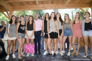 Basket Ball Feminin U18