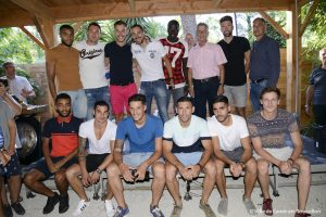 Football Seniors 1