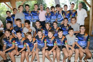 Rugby Moins 14ans