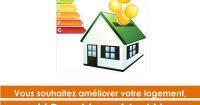 Travaux d'économie d'énergie
