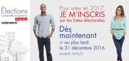 Voter en 2017